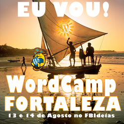 WordCamp Fortaleza